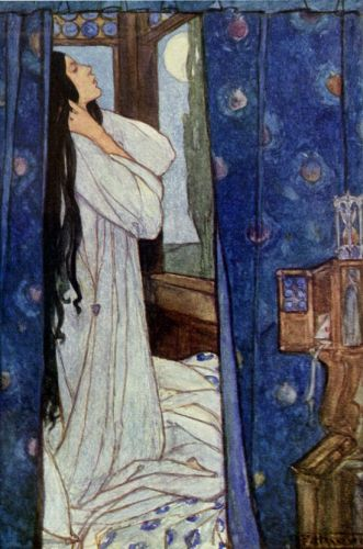 Illustration by Emma Florence Harrison