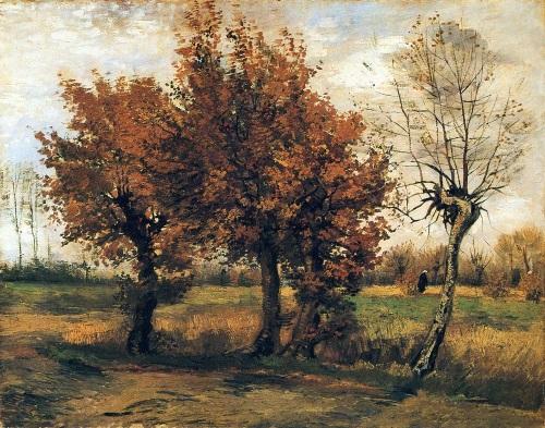 autumn-landscape-with-four-trees-by-vincent-van-gogh